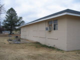 Thumbnail for St. Paul Chapel Missionary Baptist Church: auxiliary building side view