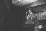 New Haven, Conn.: Willie Dixon, kitchen (WDP A-75-10)