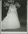 Bride, unidentified