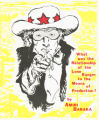What Was the Relationship of the Lone Ranger to the Means of Production? : a Play in One Act