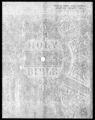 Samuel James Walton Family Bible Records