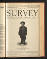 The Survey, August 26, 1911. (Volume 26, Issue 22)