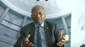 Hartford NAACP Former President Imam Abdul Shahid Muhammad Ansari Interview and Transcript