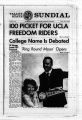 Sundial (Northridge, Los Angeles, Calif.) 1962-03-20