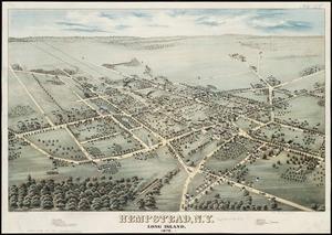 Hempstead, N.Y Long Island, 1876