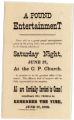 A Pound Entertainment