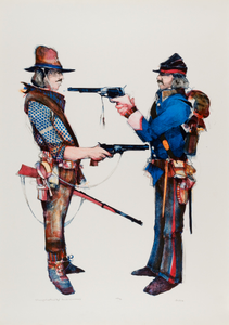 Civil Warriors (fm. portfolio Sharpshooters 76)