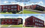 Booker T. Washington High School - Columbia, S.C.