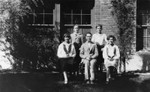 Junior high school officers