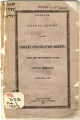 Twelfth annual report of the Indiana Colonization Society, 1847