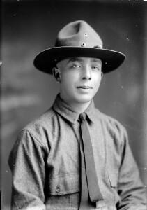 Murphy B. Whitever