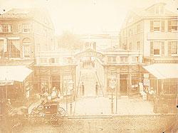Academy of the Fine Arts, 1029 Chestnut Street