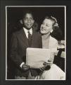 Individual portraits, identified, 1930s-1970s. (Box 45, Folder 11)
