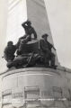 Navy group, Lincoln Monument, Springfield, Ill.