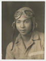 Cadet from Tuskegee Institute