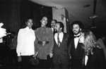 Neighbors of Watts fundraiser, Los Angeles, 1982