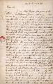 Letter, 1787 July 16.