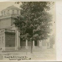 First Methodist Protestant Church, Lansing, Mich.