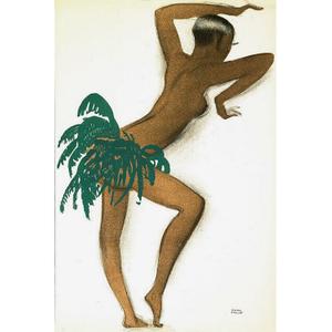 Le Tumulte Noir/Josephine Baker