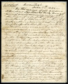 Andrew Jackson's last will and testament