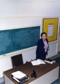 Camille Barber (1917-1998)