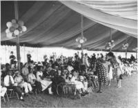 1961 White House concert