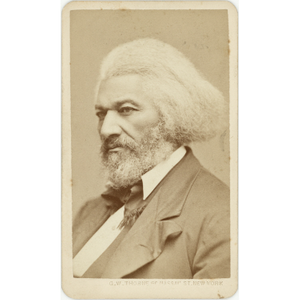 Thumbnail for Frederick Douglass