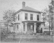 James Lorenzo Bell Residence