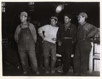 Pittsburgh (Pa.) laborers