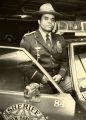Sheriff Joe McQueen