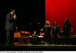 Gospel Roots Concert Photograph UNTA_AR0797-156-010-2440