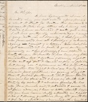 Letter to] Br Phelps [manuscript