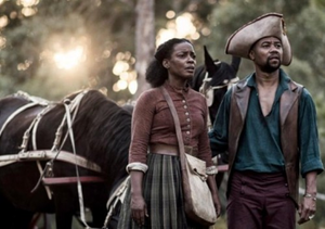 First Trailer for Mini-Series of Acclaimed The Book of Negroes