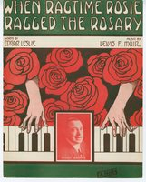 When Ragtime Rosie ragged the rosary