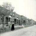 James Weldon Johnson Homes