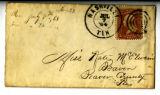 Civil War Letter 32