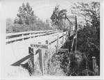 Bridge South of Lombardy