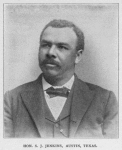 Hon. S.J. Jenkins, Austin, Texas