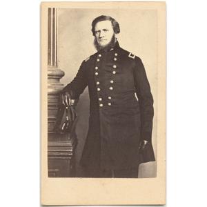 George Washington Morgan