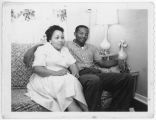 W.C. and Thelma Jackson