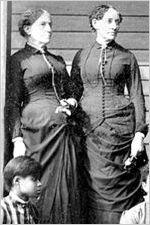 Spelman College founders