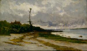 Landscape near Newport, R. I.