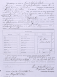 Inventory of Private Charles Starks
