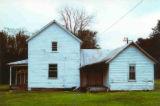 Thumbnail for Matt Gardner House: side view after restoration work