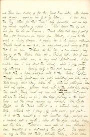 Thomas Butler Gunn Diaries: Volume 6, page 101, August 31, 1853