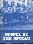 Gospel at the Apollo