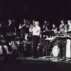 Tribe Jazz Ensemble