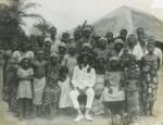 Yoseki. Copy of Mr Kimbers. Congo, ca. 1920-1930