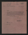 Local Armed Service Associations. Bremerton, Washington: Negro, 1943-1946. (Box 55, Folder 39)