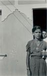 [Mulatto filha of Sabina, with Sertanejo behind her], 1938 August